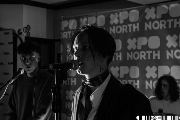 The Ninth Wave 4at XpoNorth 2017 629x420 - The NINTH WAVE, 7/6/2017 - Images