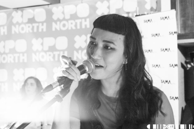 The Ninth Wave 5at XpoNorth 2017 629x420 - The NINTH WAVE, 7/6/2017 - Images