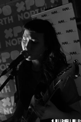 The Ninth Wave 6at XpoNorth 2017 281x420 - The NINTH WAVE, 7/6/2017 - Images