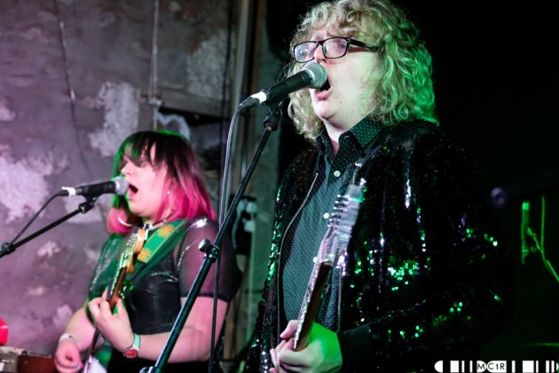 Vegan Leather at Northern Roots 2017  630x420 - Northern Roots, 23/6/2017 - Images UPDATED