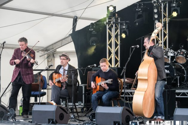 Viper Swing at Northern Roots 2017  630x420 - Northern Roots, 23/6/2017 - Images UPDATED
