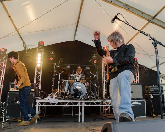 at Northern Roots Festival 2 525x420 - Northern Roots, 23/6/2017 - Images UPDATED