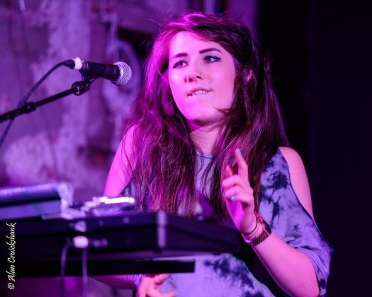 at Northern Roots Festival 25 525x420 - Northern Roots, 23/6/2017 - Images UPDATED