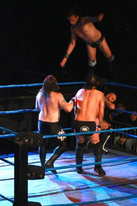 Rock N Wrestles Great Highland Bash 31620171 114 280x420 - Rock N Wrestle, 31/6/2017