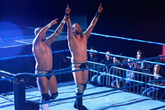 Rock N Wrestles Great Highland Bash 31620171 124 630x420 - Rock N Wrestle, 31/6/2017