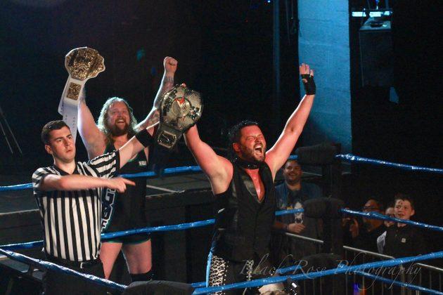 Rock N Wrestles Great Highland Bash 31620171 192 630x420 - Rock N Wrestle, 31/6/2017