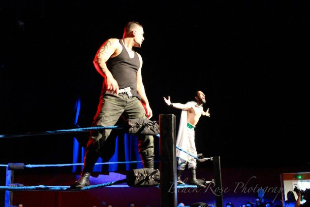 Rock N Wrestles Great Highland Bash 31620171 2 630x420 - Rock N Wrestle, 31/6/2017