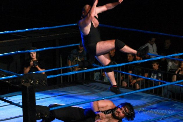 Rock N Wrestles Great Highland Bash 31620171 75 630x420 - Rock N Wrestle, 31/6/2017
