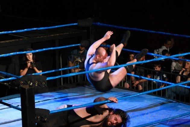 Rock N Wrestles Great Highland Bash 31620171 76 630x420 - Rock N Wrestle, 31/6/2017