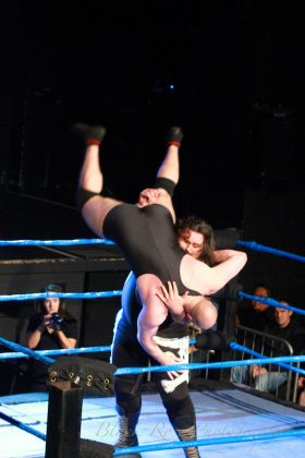 Rock N Wrestles Great Highland Bash 31620171 77 280x420 - Rock N Wrestle, 31/6/2017