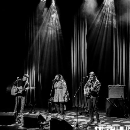 Yola Carter at Eden Court Theatre 29062017 2 420x420 - Yola Carter, 29/6/17 - Review and Images