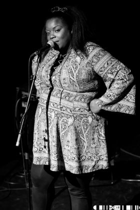 Yola Carter at Eden Court Theatre 29062017 3 280x420 - Yola Carter, 29/6/17 - Review and Images