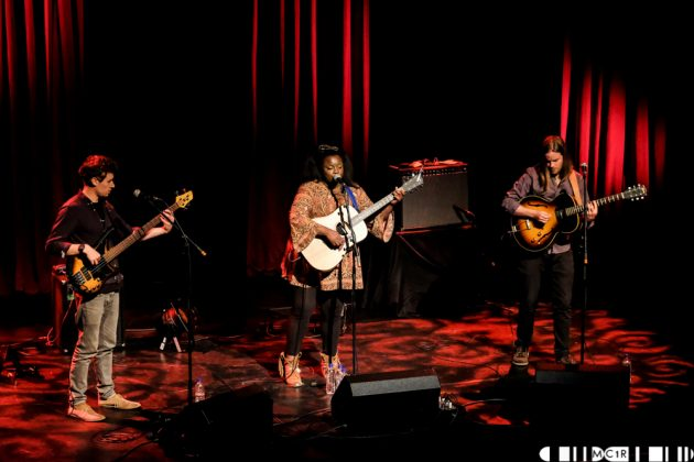 Yola Carter at Eden Court Theatre 29062017 6 630x420 - Yola Carter, 29/6/17 - Review and Images