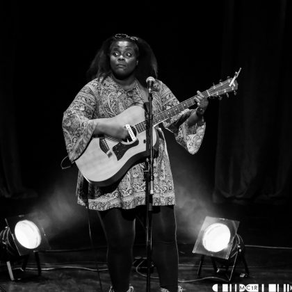 Yola Carter at Eden Court Theatre 29062017 7 420x420 - Yola Carter, 29/6/17 - Review and Images