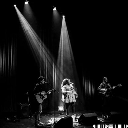 Yola Carter at Eden Court Theatre 29062017 8 420x420 - Yola Carter, 29/6/17 - Review and Images