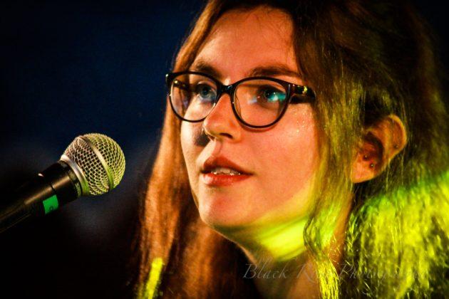 Josephine Sillars at Belladrum 2017