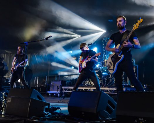 Bloodlines at Belladrum 2017