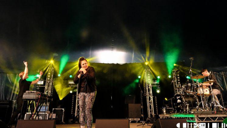 Bossy Love at Belladrum 2017