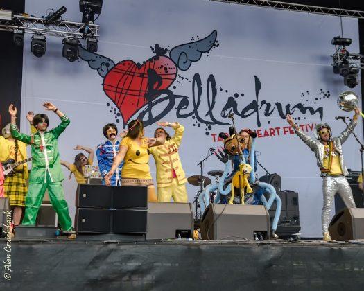 Colonel Mustard The Dijon 5 at Belladrum 2017 15 525x420 - Colonel Mustard & The Dijon 5, 5/8/2017 - Images