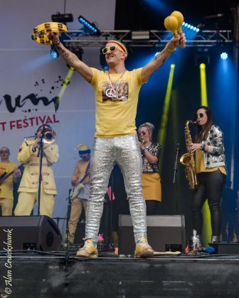 Colonel Mustard The Dijon 5 at Belladrum 2017 17 336x420 - Colonel Mustard & The Dijon 5, 5/8/2017 - Images