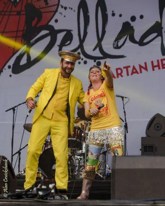 Colonel Mustard The Dijon 5 at Belladrum 2017 20 336x420 - Colonel Mustard & The Dijon 5, 5/8/2017 - Images