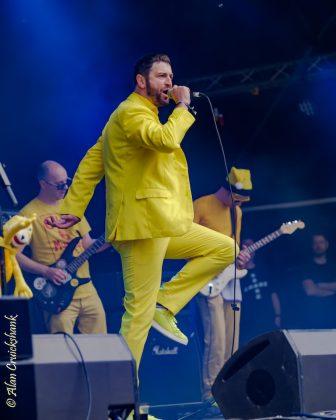 Colonel Mustard The Dijon 5 at Belladrum 2017 31 336x420 - Colonel Mustard & The Dijon 5, 5/8/2017 - Images