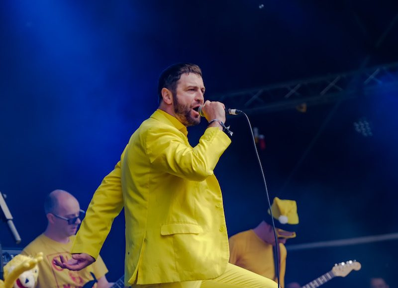 Colonel Mustard The Dijon 5 at Belladrum 2017 31 800x580 - Colonel Mustard & The Dijon 5, 5/8/2017 - Images