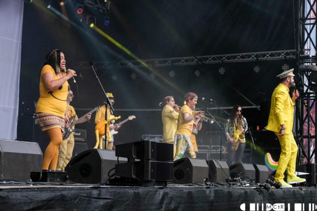 Colonel Mustard and The Dijon 5 34 at Belladrum 2017  630x420 - Colonel Mustard & The Dijon 5, 5/8/2017 - Images