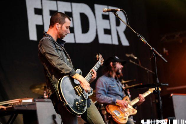 Feeder 13 at Belladrum 2017  630x420 - Feeder, 4/8/2017 - Images