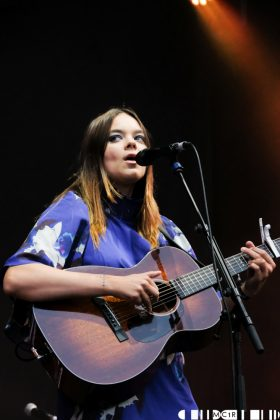 First Aid Kit 10 at Belladrum 2017  280x420 - First Aid Kit, 3/8/2017 - Images