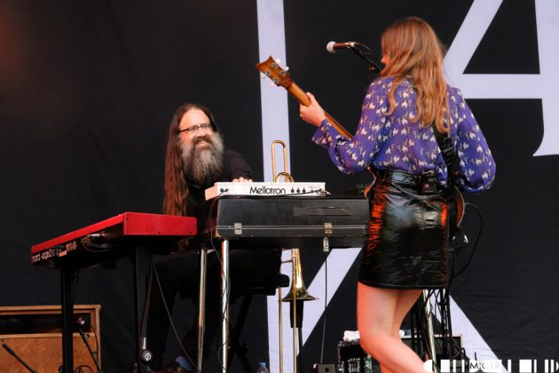 First Aid Kit 15 at Belladrum 2017  630x420 - First Aid Kit, 3/8/2017 - Images
