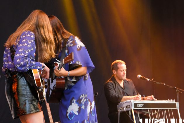 First Aid Kit 16 at Belladrum 2017  630x420 - First Aid Kit, 3/8/2017 - Images