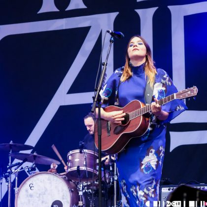 First Aid Kit 22 at Belladrum 2017  420x420 - First Aid Kit, 3/8/2017 - Images