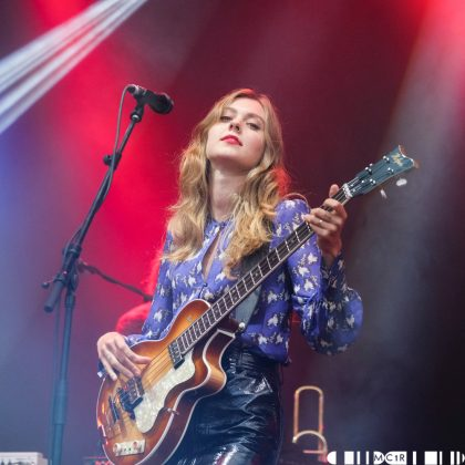 First Aid Kit 3 at Belladrum 2017  420x420 - First Aid Kit, 3/8/2017 - Images