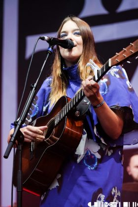 First Aid Kit 5 at Belladrum 2017  280x420 - First Aid Kit, 3/8/2017 - Images