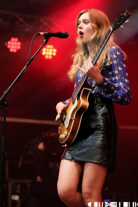 First Aid Kit 6 at Belladrum 2017  280x420 - First Aid Kit, 3/8/2017 - Images