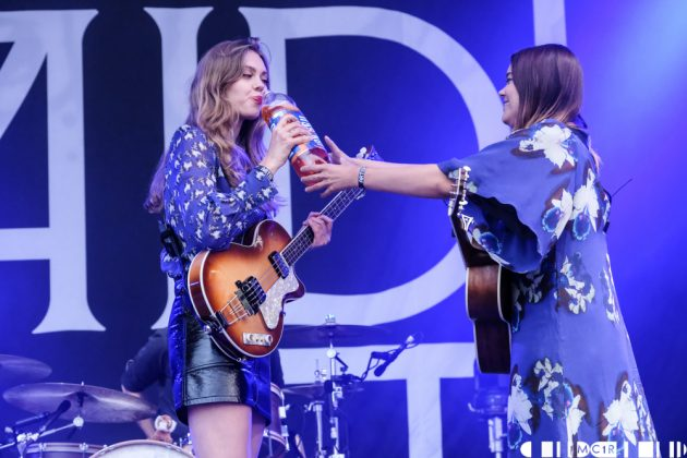 First Aid Kit 6at Belladrum 2017  630x420 - First Aid Kit, 3/8/2017 - Images