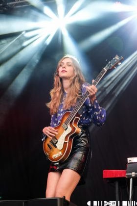 First Aid Kit 8 at Belladrum 2017  280x420 - First Aid Kit, 3/8/2017 - Images