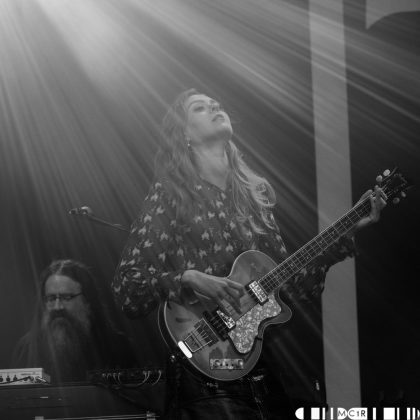 First Aid Kit at Belladrum 2017  420x420 - First Aid Kit, 3/8/2017 - Images