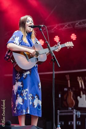 First Aid Kit at Belladrum 2017 14 280x420 - First Aid Kit, 3/8/2017 - Images