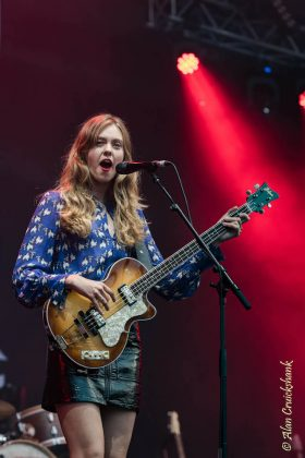 First Aid Kit at Belladrum 2017 15 1 280x420 - First Aid Kit, 3/8/2017 - Images