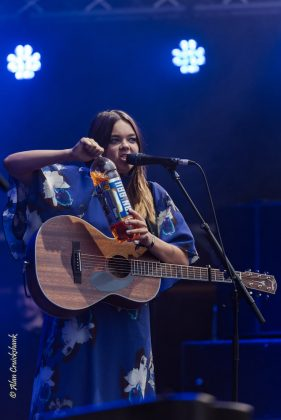 First Aid Kit at Belladrum 2017 16 281x420 - First Aid Kit, 3/8/2017 - Images
