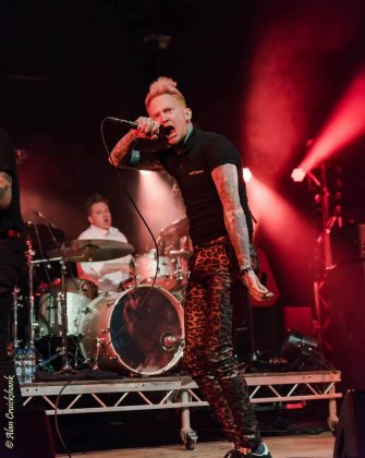 Frank Carter The Rattlesnakes at Belladrum 2017 38 335x420 - Frank Carter & The Rattlesnakes, 5/8/2017 - Images