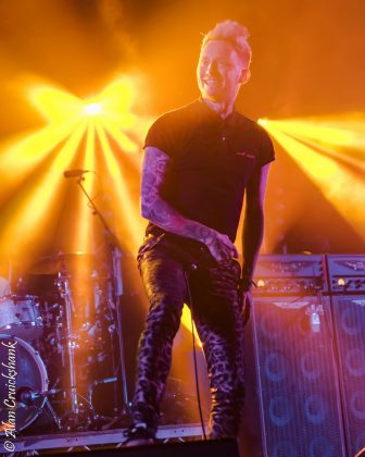 Frank Carter The Rattlesnakes at Belladrum 2017 41 336x420 - Frank Carter & The Rattlesnakes, 5/8/2017 - Images
