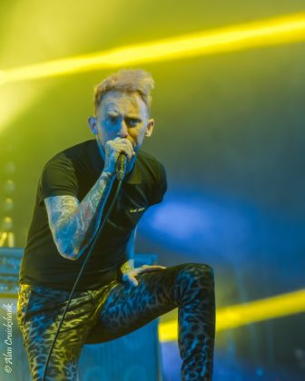 Frank Carter The Rattlesnakes at Belladrum 2017 45 336x420 - Frank Carter & The Rattlesnakes, 5/8/2017 - Images
