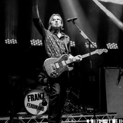 Franz Ferdinand 2 at Belladrum 2017  420x420 - Franz Ferdinand, 5/8/2017 - Images