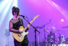 Honeyblood at Belladrum 2017 also due to play Carnival Fifty Six