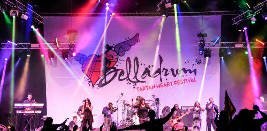 Sister Sledge at Belladrum 2017