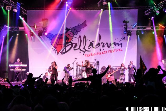 Sister Sledge 3at Belladrum 2017  630x420 - Sister Sledge, 3/8/2017 - Images