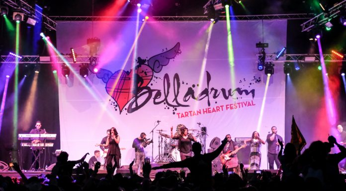 Sister Sledge 3at Belladrum 2017  696x385 - Find out more about Belladrum Festival 2020